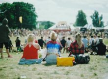 Festivals tøj